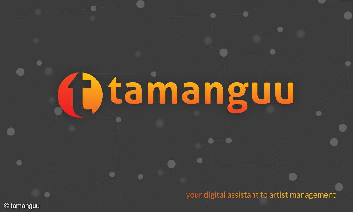 tamanguu Logo