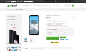 OnePlus 5T Preis Release Specs Leak