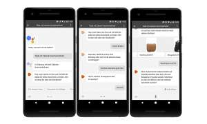 Google Assistant Actions