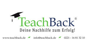 Teachback Logo