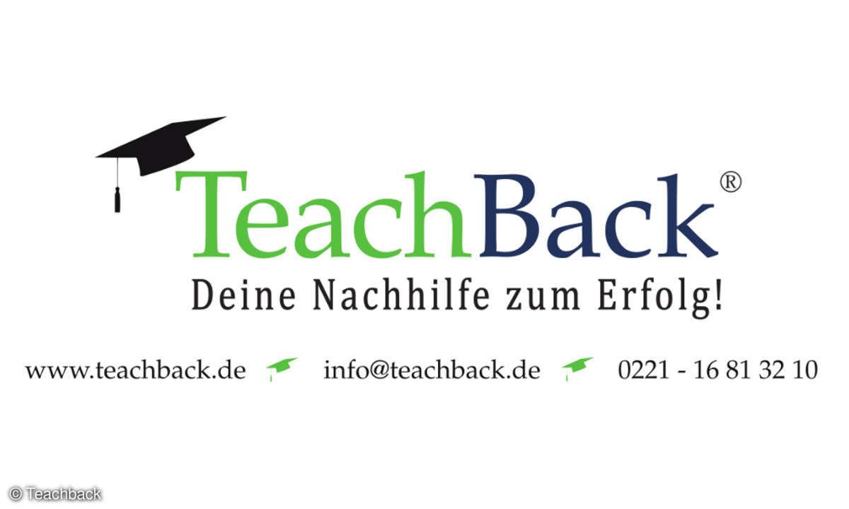 Teachback Logo