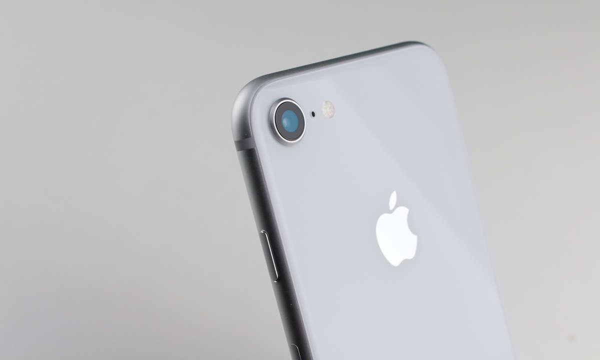 Apple iPhone 8 Rückkamera