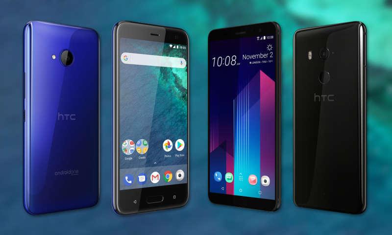 HTC U11 + (Plus) und HTC U11 Life im ersten Test - connect