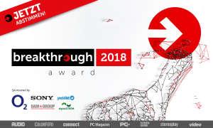 breakthrough 2018 award