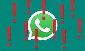 Whatsapp Störung Probleme