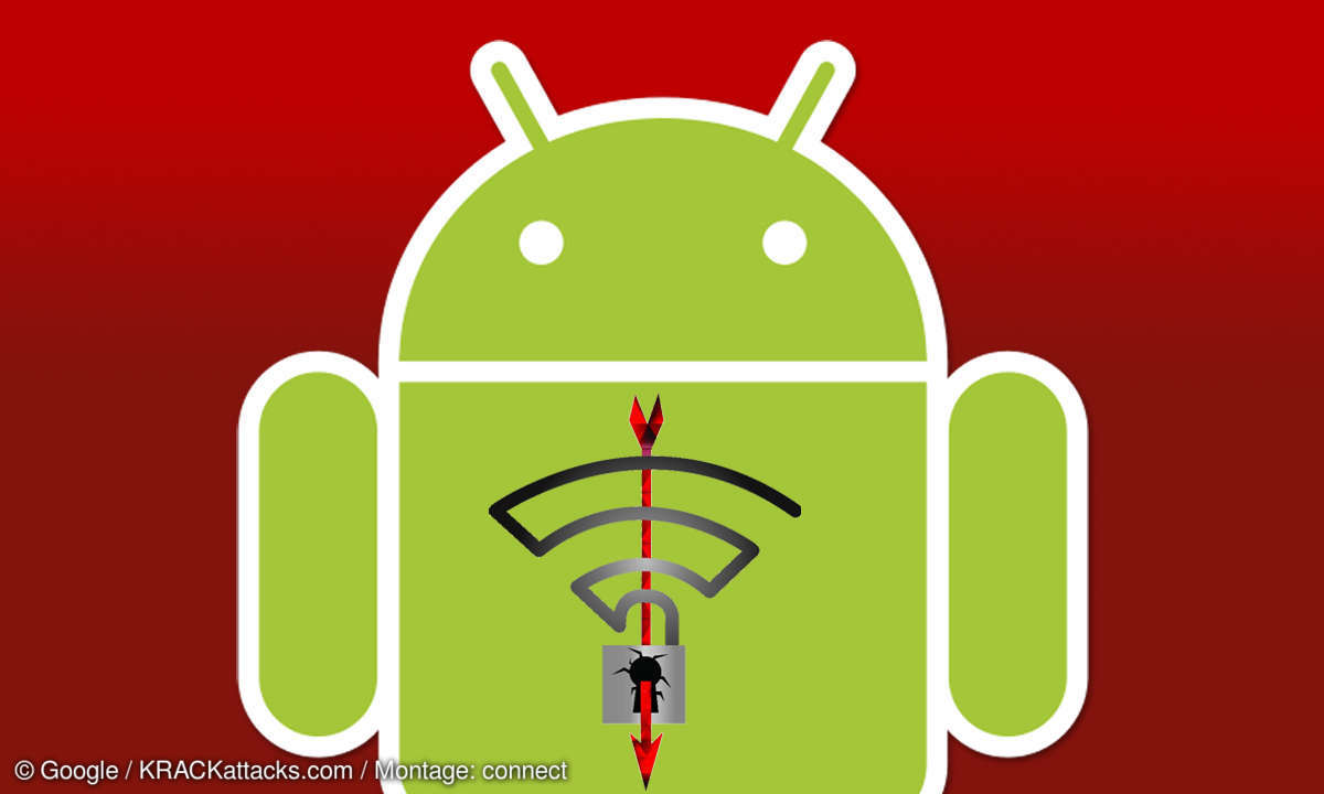 Android KRACK Patch