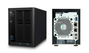 WD MyCloud Pro PR2100 in the practice Test – connect | Reviews and