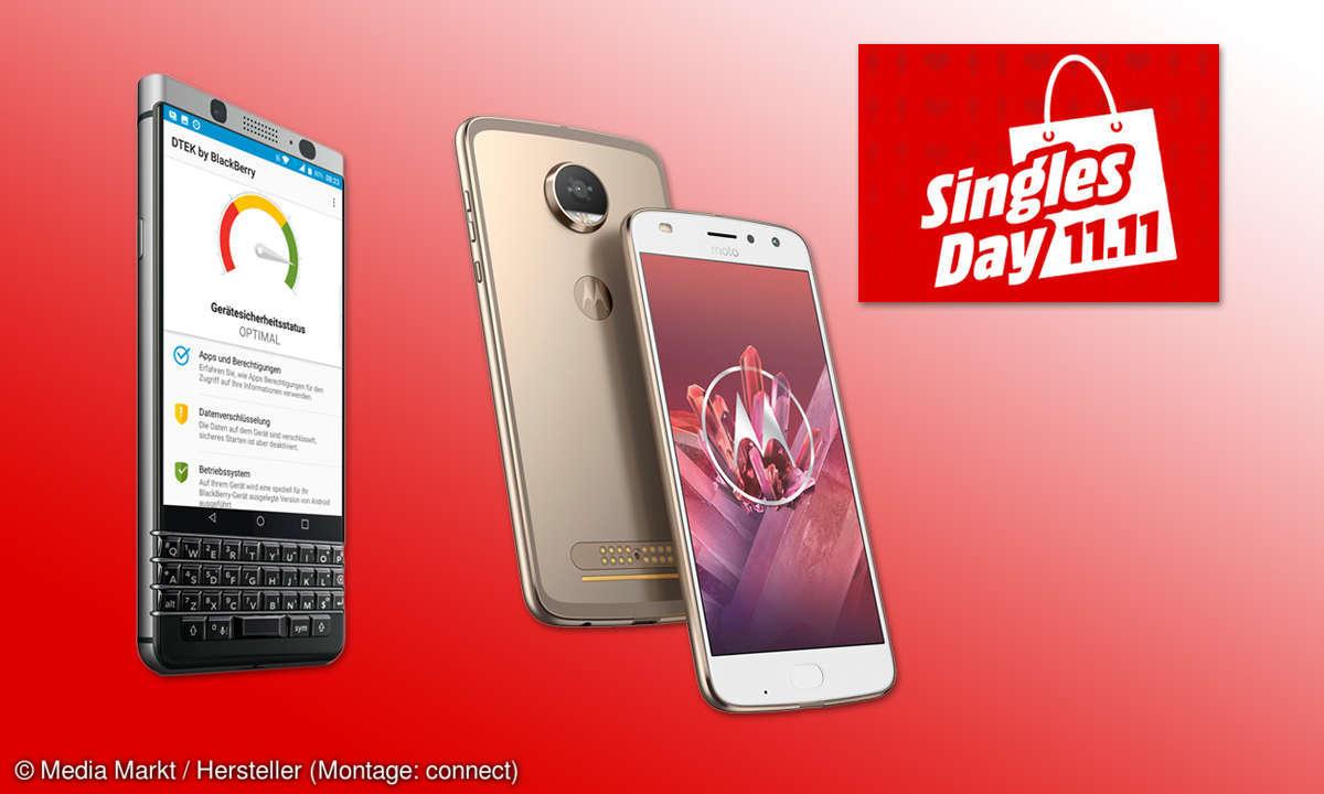 Mediamarkt Singles Day