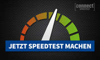 connect Speedtest - DSL-Breitband-Test