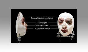 iPhone X: Hacker überlisten Face ID mit Maske