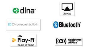 Streaming Zuhause - Die wichtigsten Übertragungsstandards