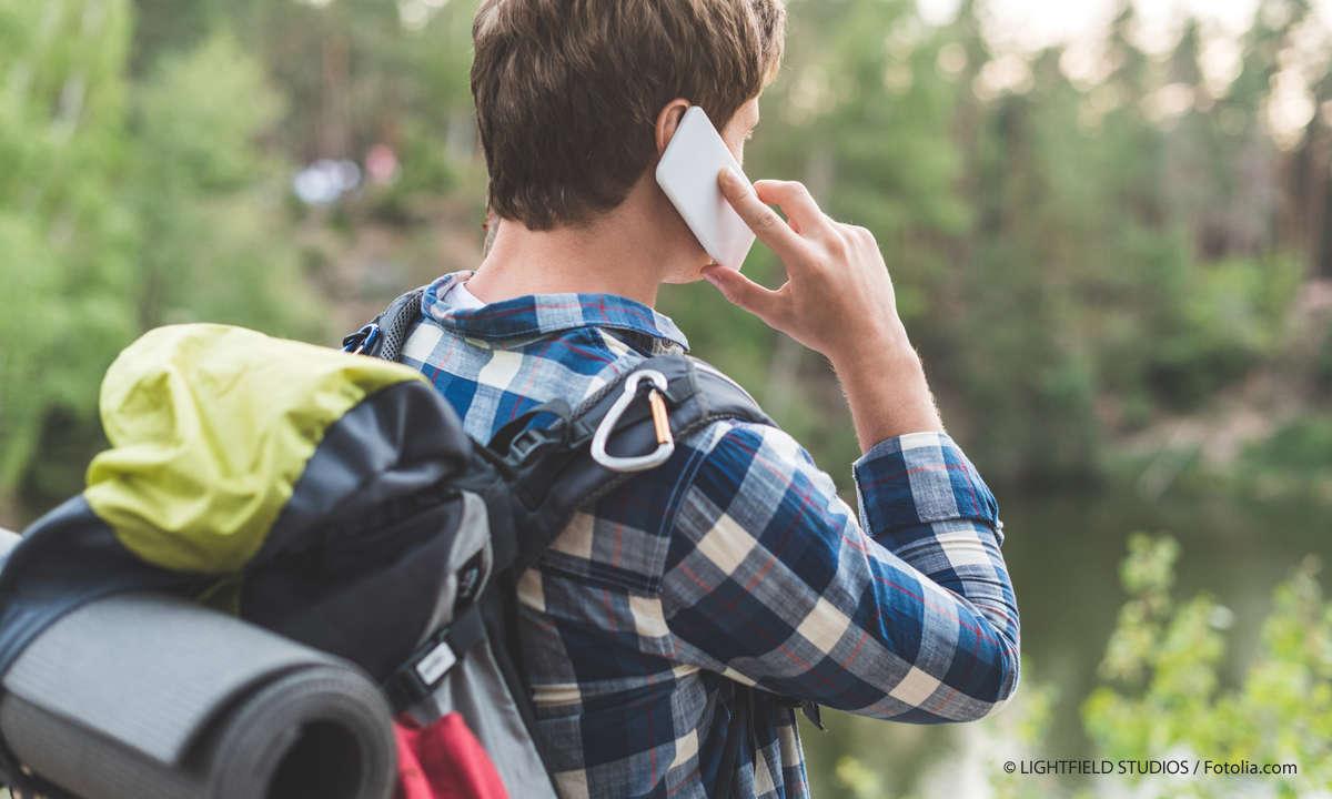 Outdoor-Smartphones