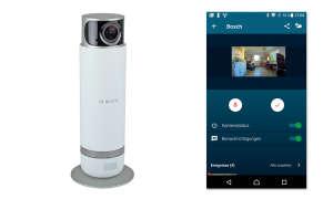 Bosch 360° Innenkamera - IP-Überwachungskamera