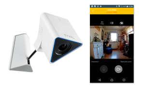 Zyxel Aurora - IP-Überwachungskamera