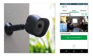 Netgear Arlo Pro - IP-Überwachungskamera