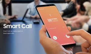 Samsung Smart Call