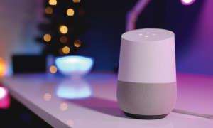 Philips Hue mit Google Home ansprechen