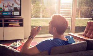 Amazon Fire TV Stick - Sprachsteuerung