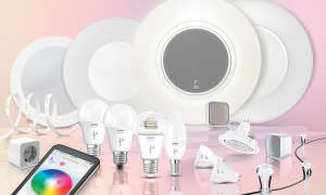 Smart Light - OSRAM Lightify