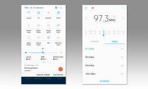Samsung Galaxy J3 (2017) Duos Screenshots