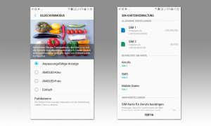 Samsung Galaxy J5 (2017) Duos Screenshots