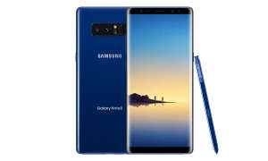 Galaxy Note 8 Deep Sea Blue