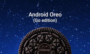 Android 8 Oreo (GO Edition)