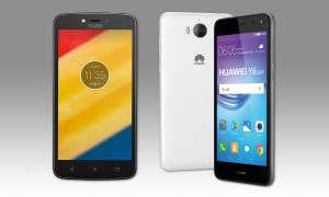 Smartphones bis 150 Euro