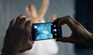 Huawei Mate 10 Pro mit Leica-Kamera
