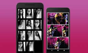 Google Kamera App Experimente
