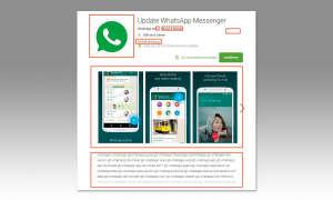Fake 2 WhatsApp App