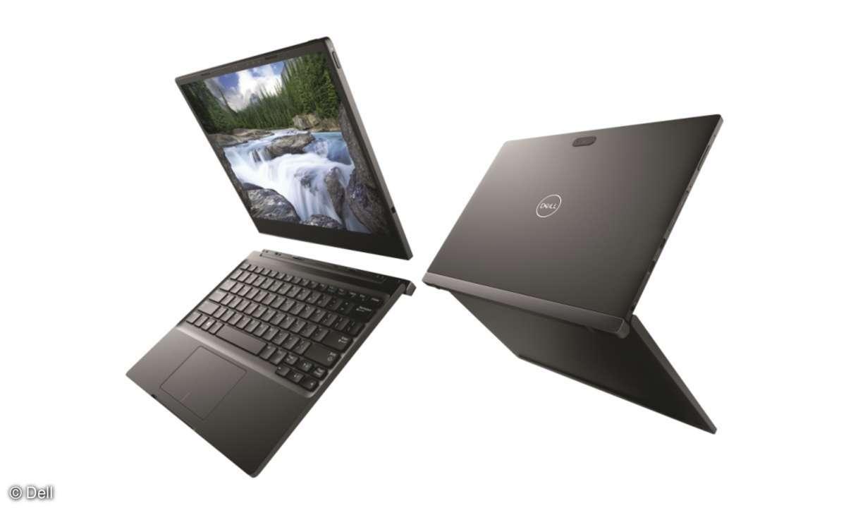 Dell Latitude 7285