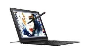 Lenovo Thinkpad X1 Tablet zeichnen Bild