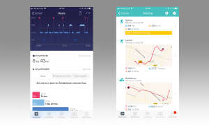 Fitbit Ionic 3QTR Screens 2