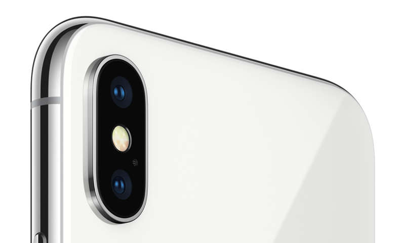 Iphone  Kamera Linse