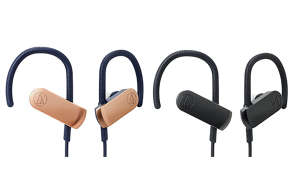 Audio-Technica-Kopfhörer ATH-SPORT70BT