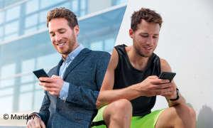 Dual-SIM-Anwendungen