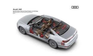Audi A8 Infotainment-2
