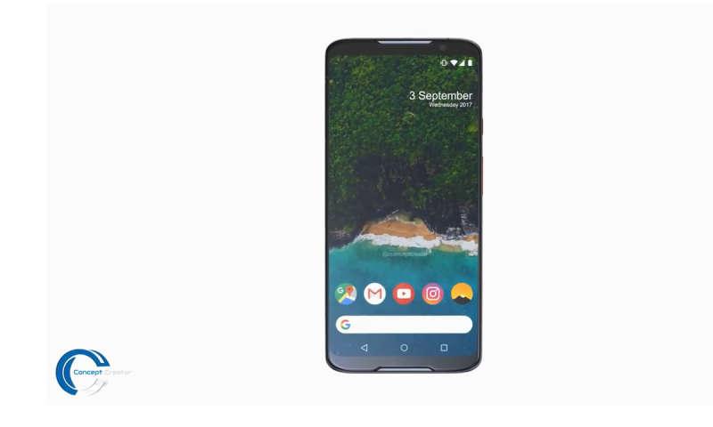 google pixel 3 mit randlosem display und mehr farbauswahl connect. Black Bedroom Furniture Sets. Home Design Ideas