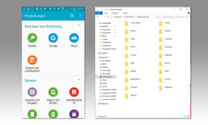 Smartphone Sicherheit: Regelmäßige Backups