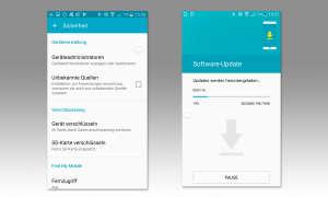 Smartphone Sicherheit: Daten verschlüsseln & Updates durchführen