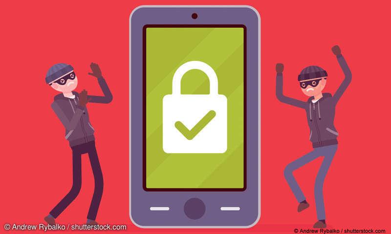 handy hacken schützen