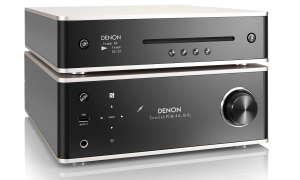 Denon DCD-100 & DRA-100