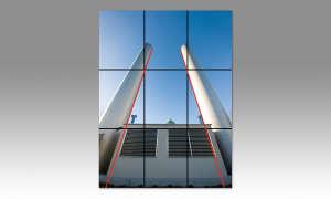 Bessere Smartphone-Fotos: Symetrie
