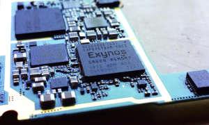 Samsung Exynos 4412 Quad Soc Prozessor