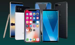 Highend-Smartphones