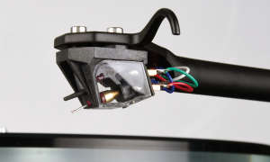 Rega Planar P6 - Tonabnehmer