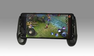 Gamepad fürs Smartphone: Gamesir F1