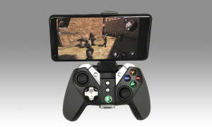 Gamepad fürs Smartphone: Gamesir G4