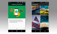 Motorola Moto X4 - Bluetooth-Modus - Hintergrundbild